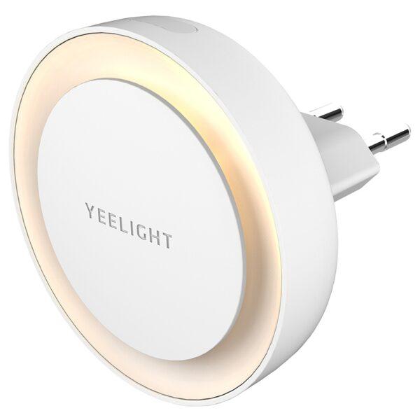 4pcs Xiaomi Yeelight YLYD11YL Light Sensor LED Night Light White