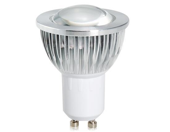 500LM COB LED Spot Bulb