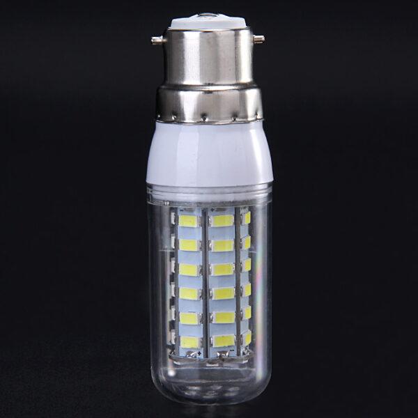 E22 220V 10W 850LM 48LED 5730SDM Warm White LED Corn Light Bulb