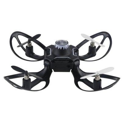 HJ TOYS HJ - W606 - 16 2.4G Glove Sensing RC Drone