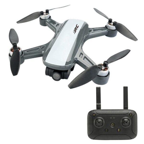 JJRC X9PS 4K GPS RC Drone White