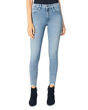 Joe's Jeans The Charlie Skinny Ankle Jeans in Paradox