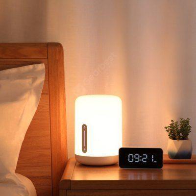 MIJIA MJCTD02YL Simple Shape LED Bedside Lamp For Apple Homekit Siri