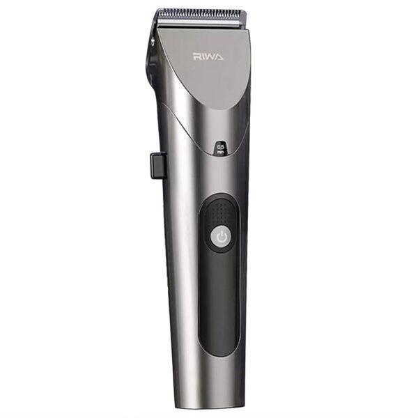 RIWA Washable Hair Trimmer LED Display