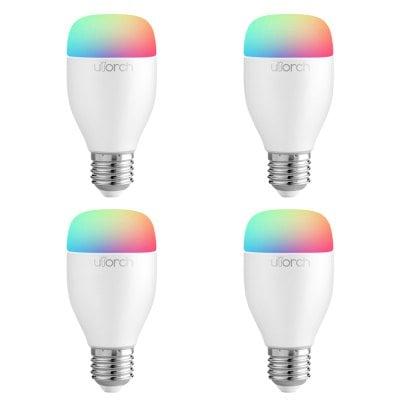 Utorch LE7 E27 WiFi Smart LED Bulb App / Voice Control