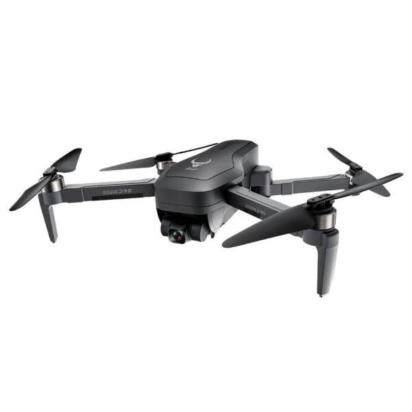 ZLRC SG906 Beast Pro Brushless RC Drone Black