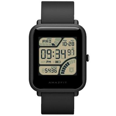 AMAZFIT A1608 Bip Lite Version Smart Watch ( Xiaomi Ecosystem Product )