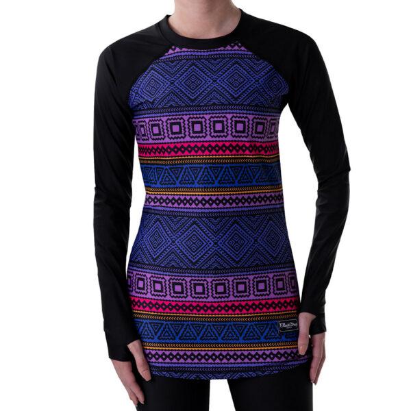 BlackStrap Pinnacle Womens Long Underwear Top