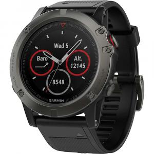 Garmin Fenix 5X Sapphire Watch