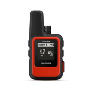 Garmin inReach Mini Satellite Communicator - Orange 0.9in x 0.9in