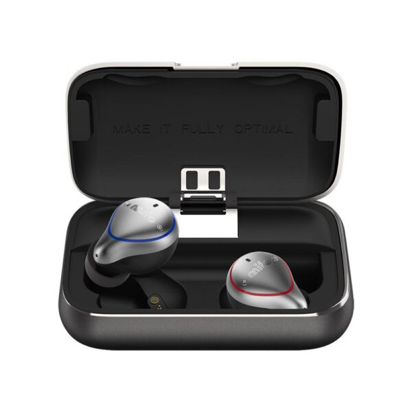 Mifo O5 Bluetooth 5.0 TWS Earphone Gray