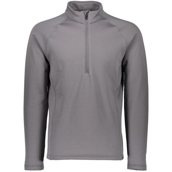 Obermeyer Ultragear 1/4 Zip Mens Long Underwear Top