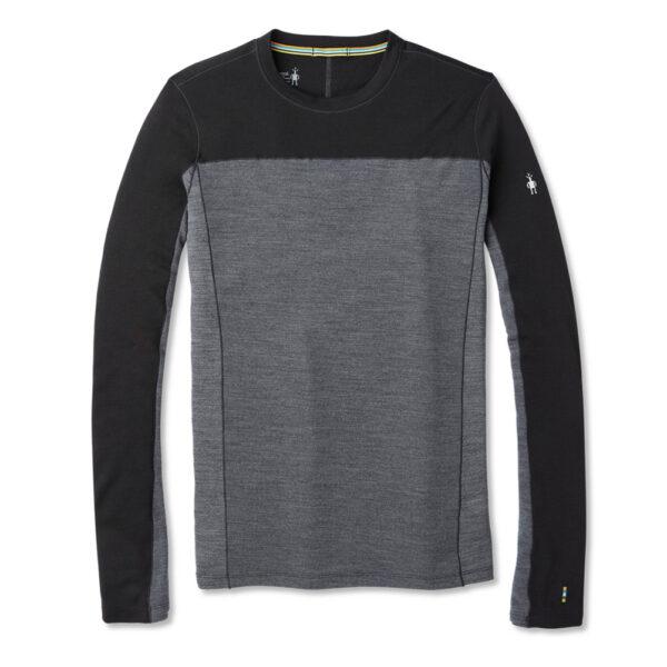 SmartWool Merino Sport 250 Long Sleeve Crew Mens Long Underwear Top
