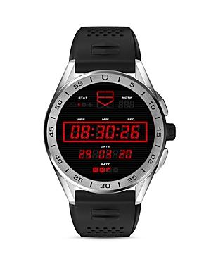 Tag Heuer Modular Connected Ceramic Bezel Smartwatch, 45mm