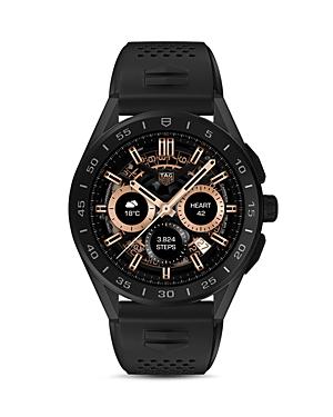 Tag Heuer Modular Connected Titanium Smartwatch, 45mm