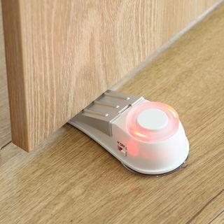Travel Door Alarm As Shown In Figure - One Size