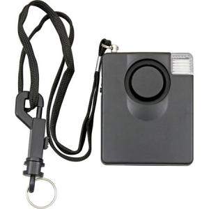 UZI CC-UZI-PA-1 Sonic Shield II Personal Alarm
