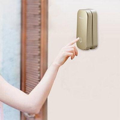 YIROKA M - 658 Wireless Home No battery Practical Doorbell