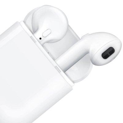 i9 TWS Smart Wireless Bluetooth Earbuds Mini Earphones