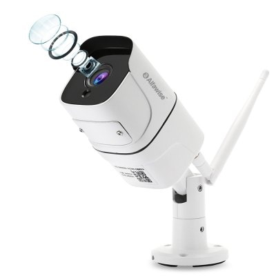 Alfawise Wireless 1080P HD Smart WiFi IP Camera