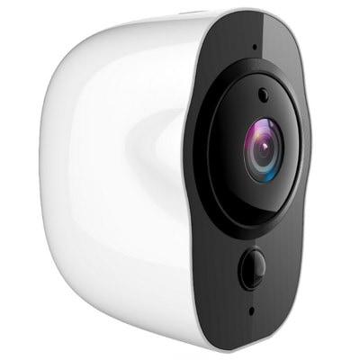 DIDSeth V1 - MI - 1080P Low Power Battery Camera