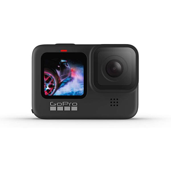 GoPro HERO9 Black Retail Bundle