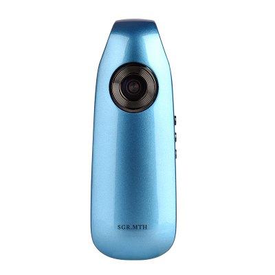 Mini Camera 1080P Full HD Invisible Clip Body Camera Mini Motion DV