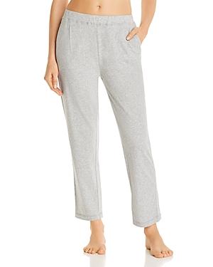 Natural Skin Organic Cotton Elaine Ankle Sleep Pants
