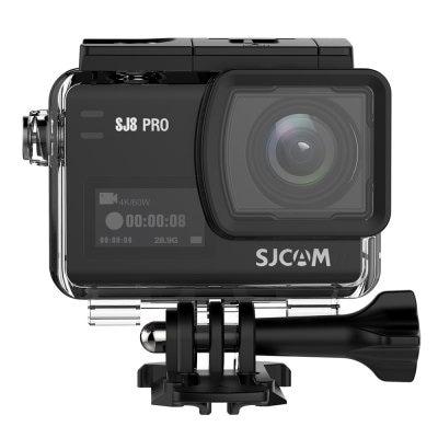 Original SJCAM SJ8 Pro 4K 60fps WiFi Action Camera