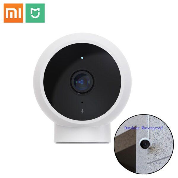Xiaomi Mijia 1080P HD Smart Camera Standard Edition White