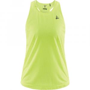 Craft Sportswear Women's Asome Tank Top - Small - Flumino