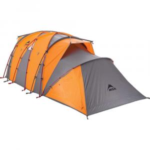 MSR H.U.B. Gear Shed 4 Tent