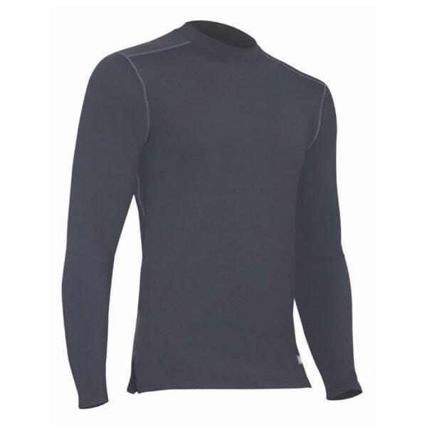 PolarMax Comp4 Crew Mens Lengthy Underwear Prime