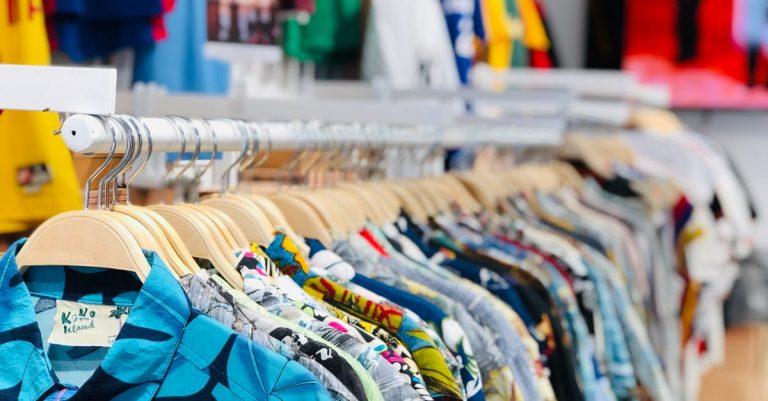 shopping Whittier California